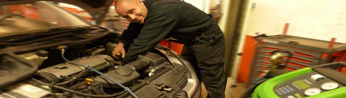 Garage-Zandvoort-airco-auto